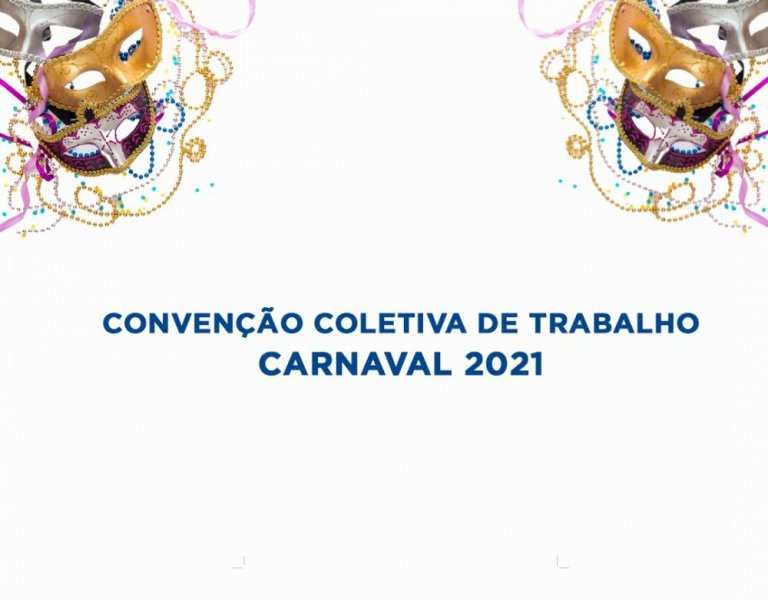 Sindicatos decidem sobre compensação de horas do Carnaval